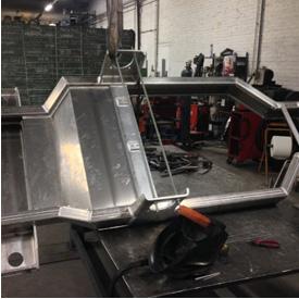 TS200 – Automated Levelling Machine