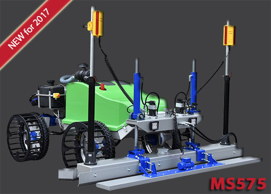 Masterscreed MS575