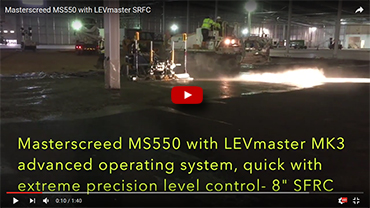 Masterscreed: LEVmaster MK3 - advance operating system