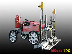 ms575 LPG Series