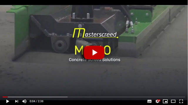MS40 - Concrete Screed Solutions